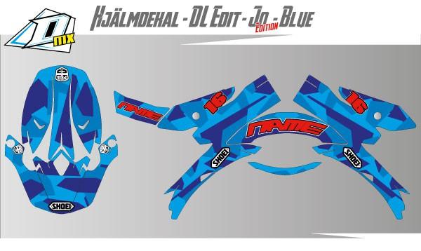Jo-Blue