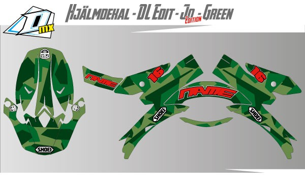 Jo-Green