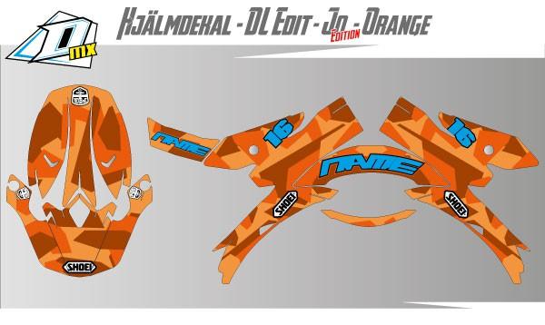 Jo-Orange