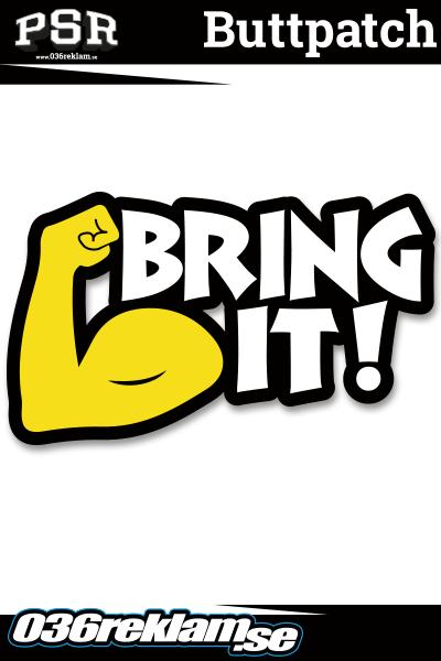 Brint It