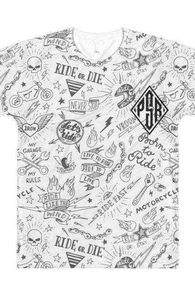 PSR – Ride Shirt